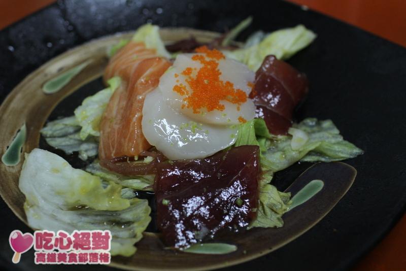 有獎徵答+阿誠餛飩麵無菜單料理