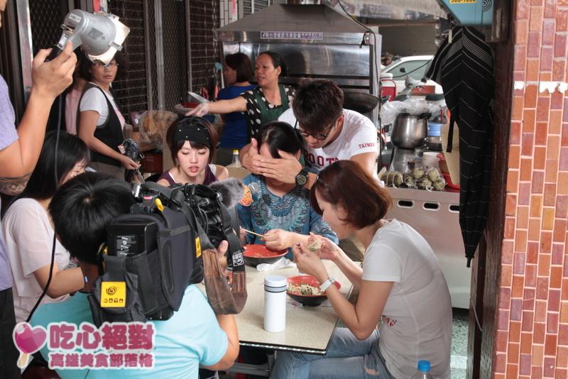 食尚玩家-阿惠越南料理側拍