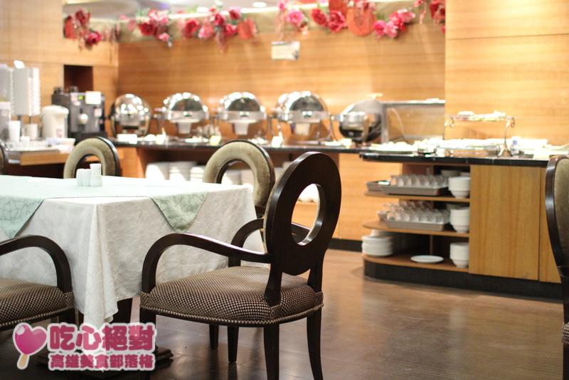 京城大飯店Buffet