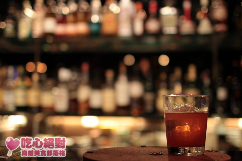 Ann-艾碧斯比賽新款調酒-藍領階級