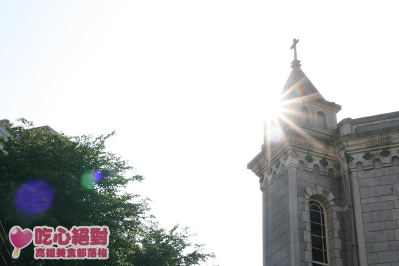 高雄玫瑰教堂
