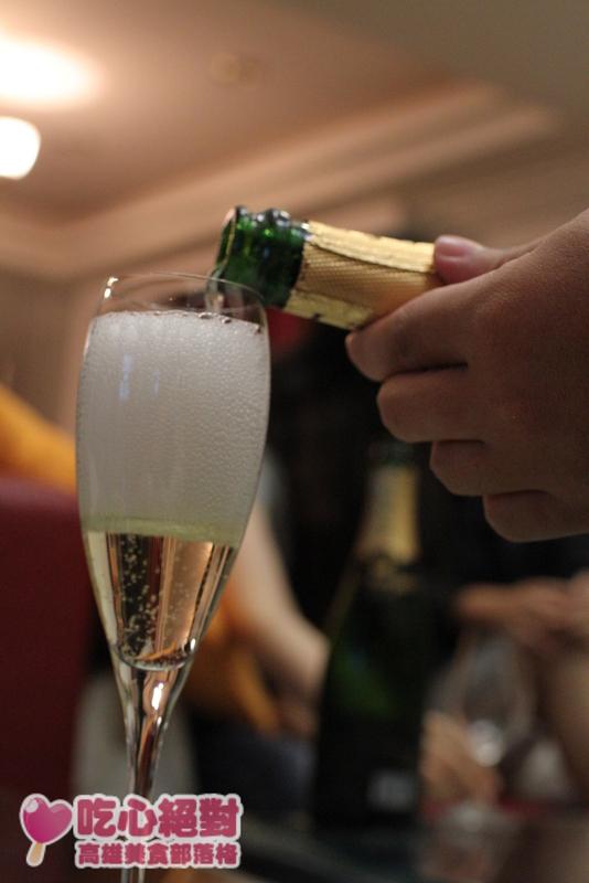 香檳汽泡酒趴