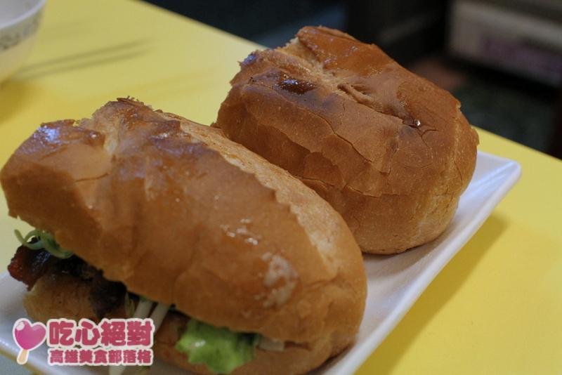 四訪阿惠越南小吃-越南麵包