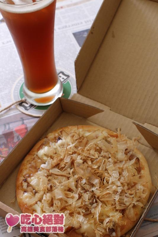 TATOKI手作披薩-下午茶外帶