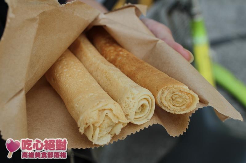 早安!晨之美-DAY8-高雄新興區無名豆漿小籠包