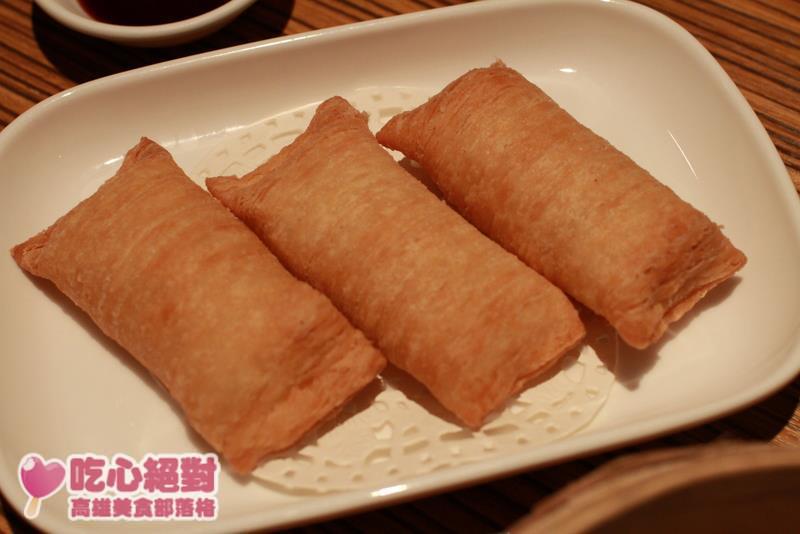 大立精品華漾飯店-精緻粵菜