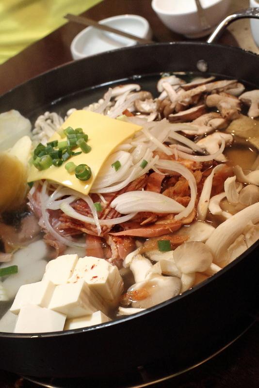 高雄春川韓國料理