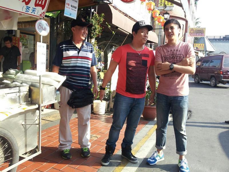 【食尚玩家】2013-04-17 食尚玩家 - 前進旗山!不是老店我不吃!許家豆花