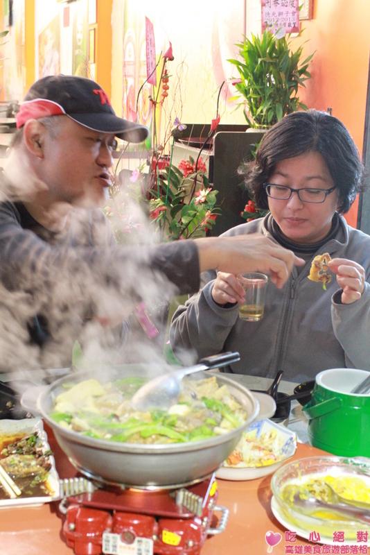 二訪阿志料理-高雄聚餐-左營聚餐