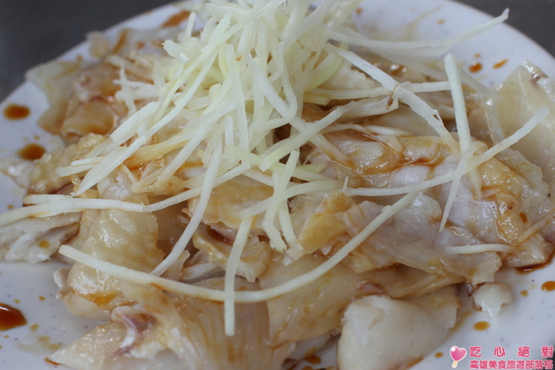 王義雞肉飯