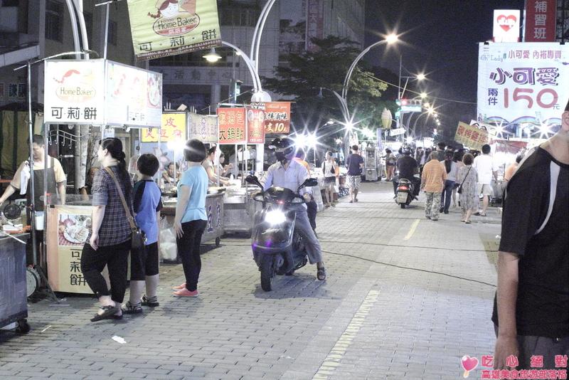 仁武觀光夜市