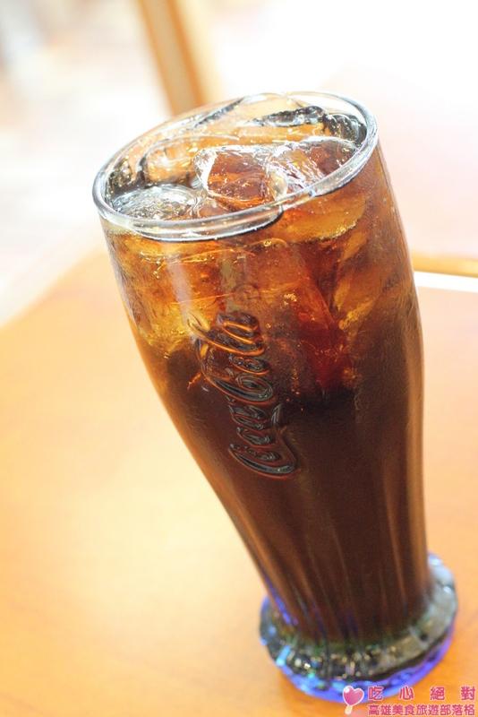麥當勞可口可樂翻轉杯