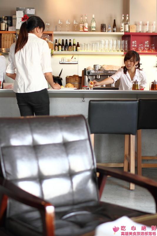 鬲离咖啡館