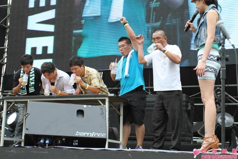 2013高雄啤酒節DAY2