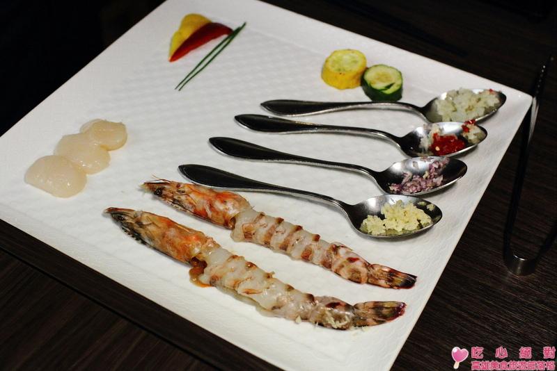高雄 蘭爵 晚餐篇