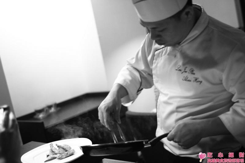 高雄 沐創作料理午餐篇