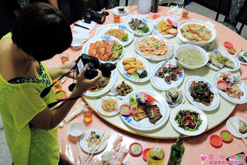 東港美食餐廳-新新海鮮