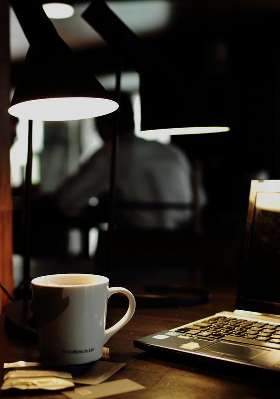 2013-09-12卡啡納咖啡