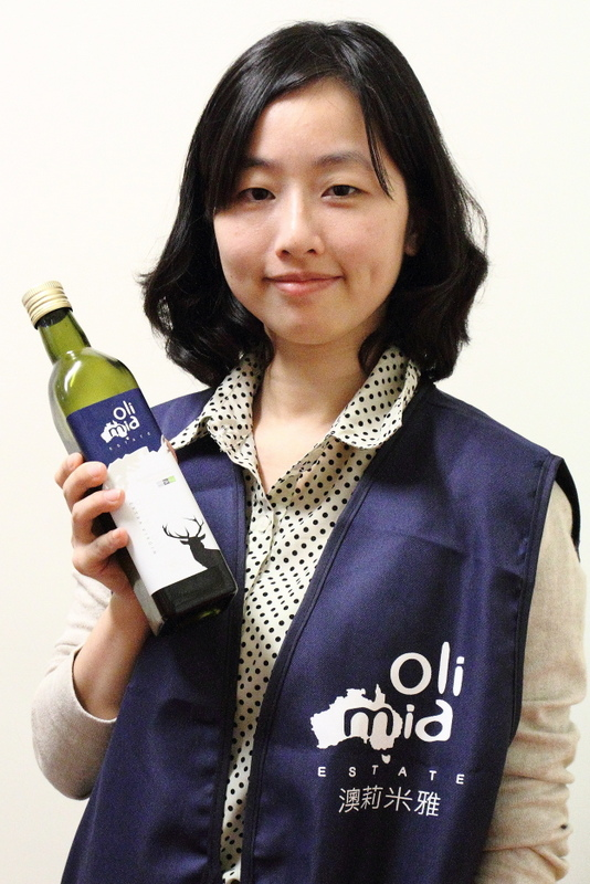 Olimai - 頂級初榨橄欖油