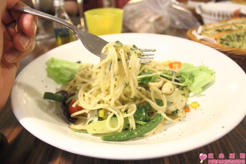 江江城堡紅酒趴+有夠義式義大利麵