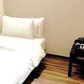 Single Inn 單人房住宿空間