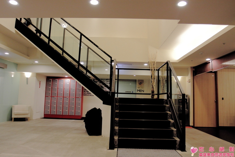2013年11月4日單人房Single Inn-住宿空間