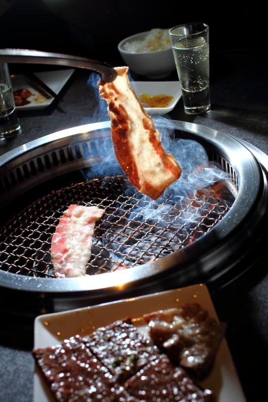 台中牧島燒肉