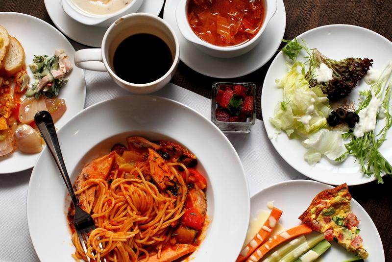 台北美味義大利麵Telamo帝拉摩義式小餐館