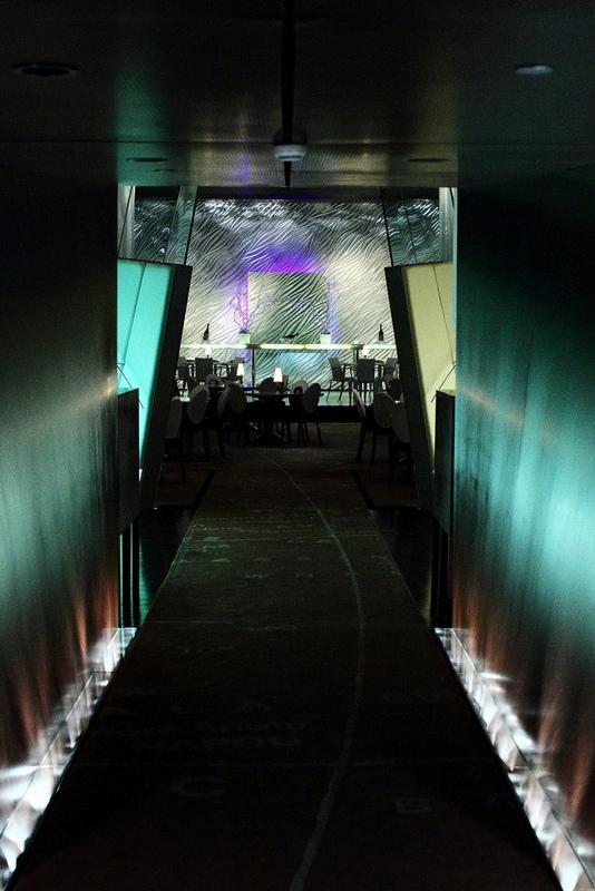 香港半島酒店-Felix