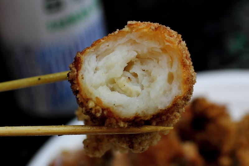 西子灣-林媽媽香雞排