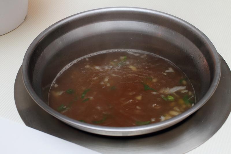 橙鍋鍋物專賣