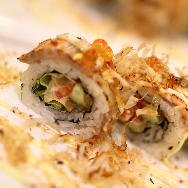 魚霸無菜單料理