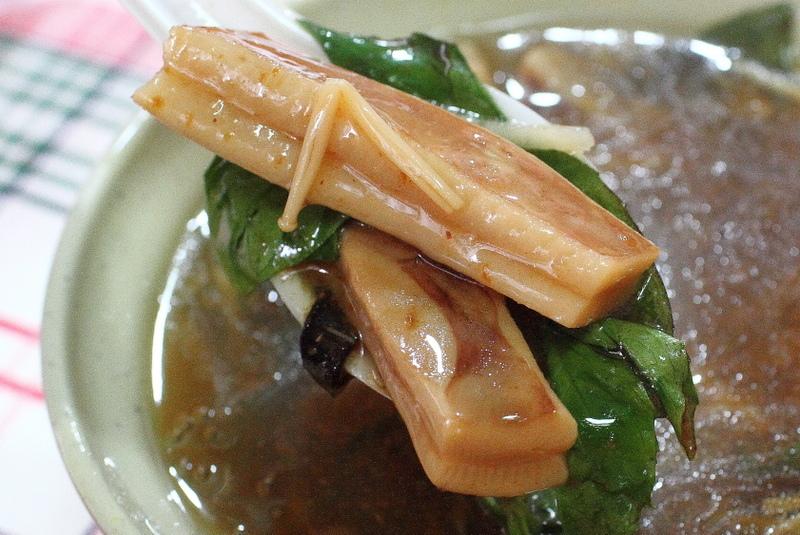 [雙連捷運站]風吉魷魚