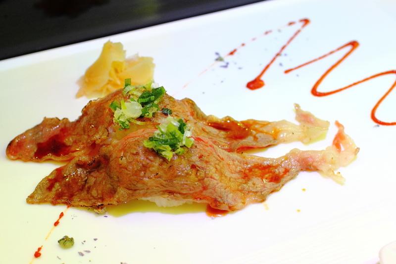 東鮨壽司-文化中心美食