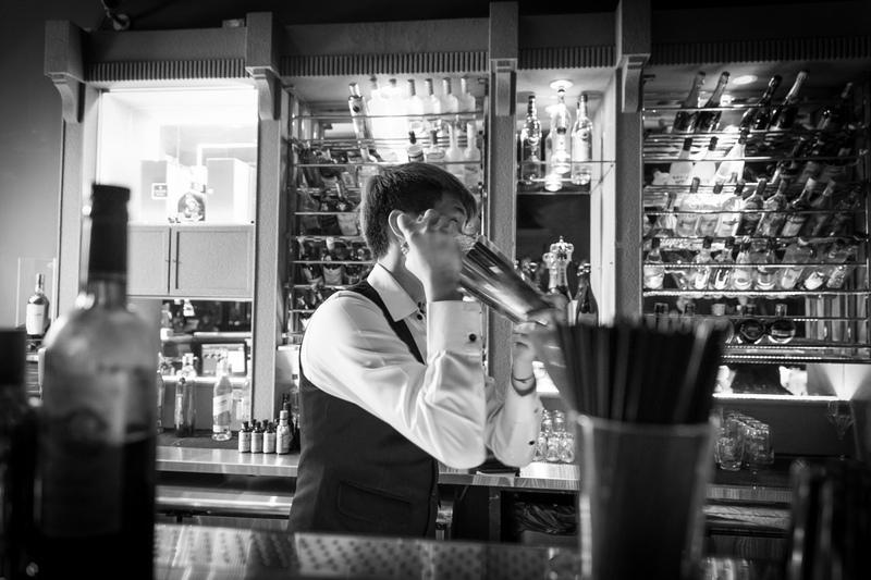 Chic Restaurant & Bar 調酒餐點篇-巨蛋捷運站調酒美食