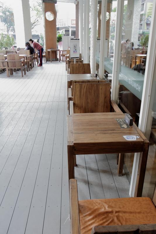 咖咖加輕食咖啡館-左營早午餐