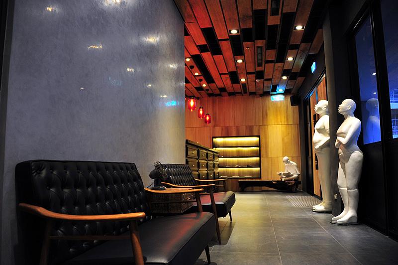 佳適旅舍Jia's Inn-高雄前金區旅舍-食尚玩家推薦-飯店設施