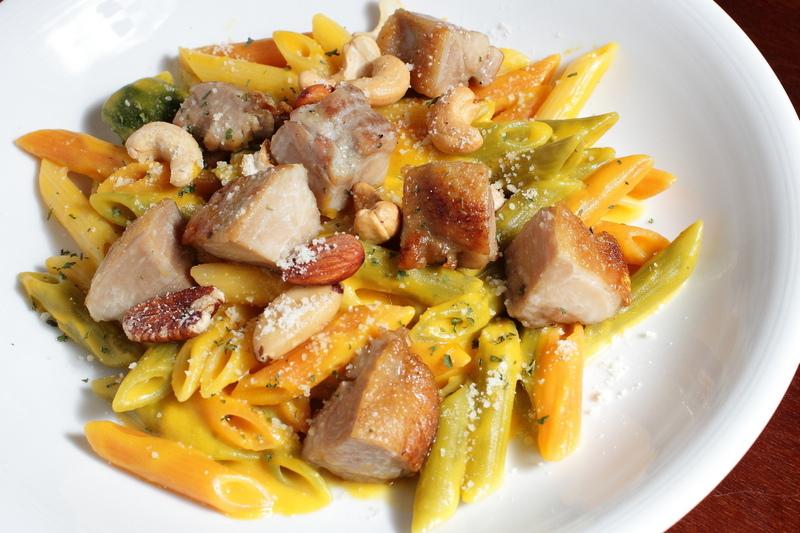 三民區帕狄尼諾Pardino-義大利餐廳