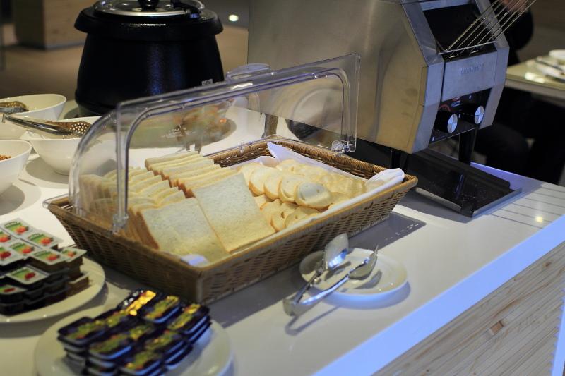 樹屋設計旅店-早餐與甜點課程