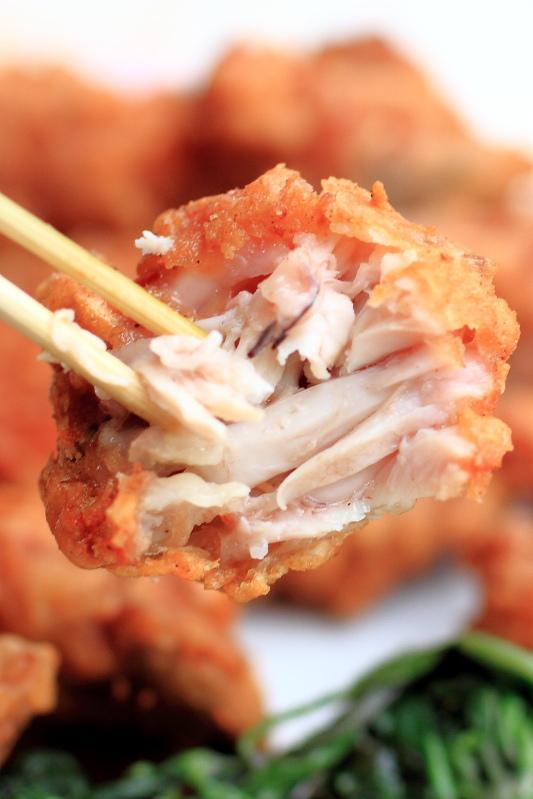 鳳山 - 原現豆乳雞