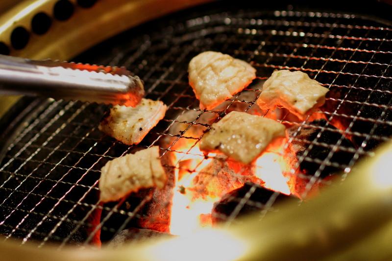 二訪乾杯燒肉-晚餐篇