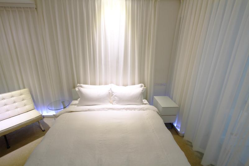 樹屋旅店-愛河房型