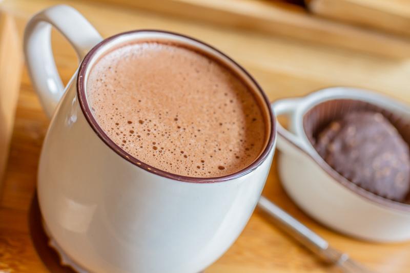 E'Z Chocolat 中正路輕食