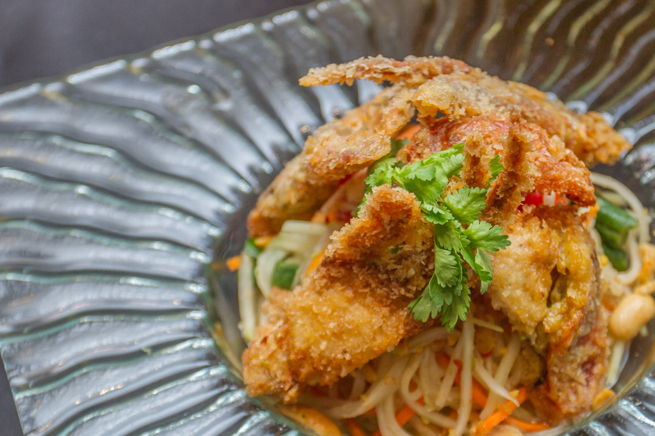 苗栗-古斯托西餐廳泰國美食節