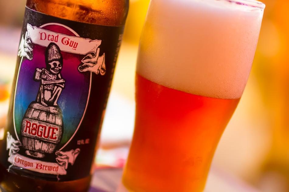 墾丁大街-冒煙的喬雅客旅店-精釀啤酒