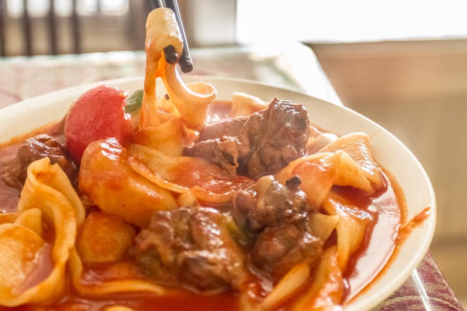 前鎮美食-新疆私房菜