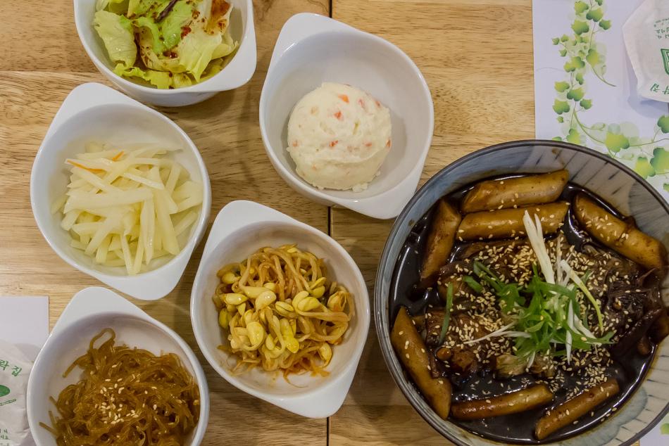 高雄韓國料理-慢慢韓食堂