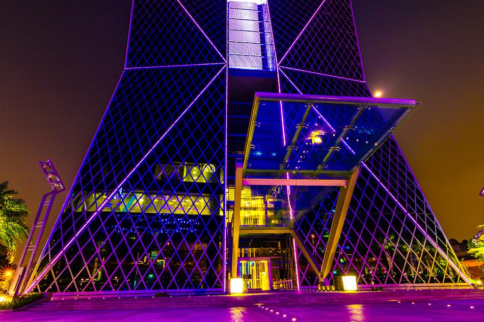 高雄旅遊 - 高雄展覽館