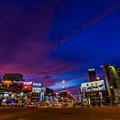 興中觀光夜市