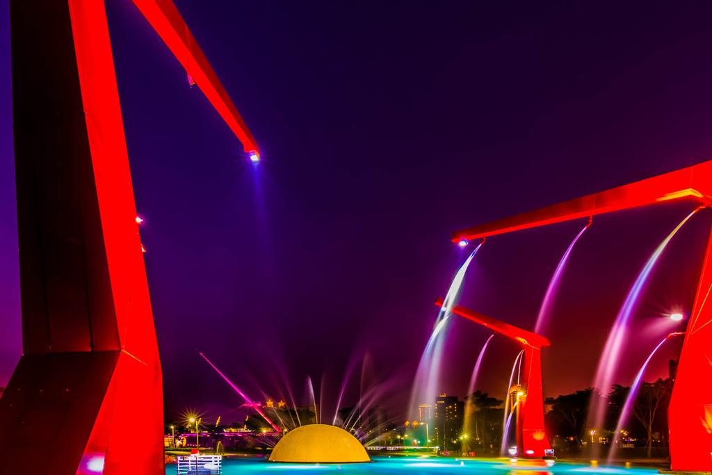 新光碼頭-星光水岸公園